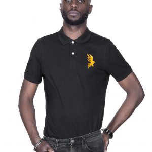 polo homme